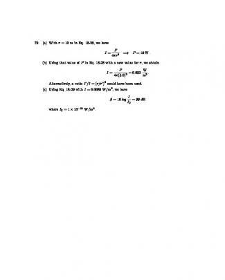 Solução Halliday Resnick Fundamentos De Física 6 Ed (1) - P18 079