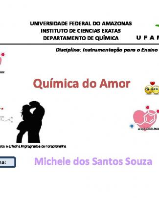 Microsoft Powerpoint - Quimica Do Amor