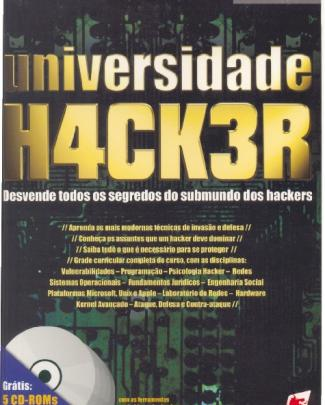 Universidade - Hacker-4a -