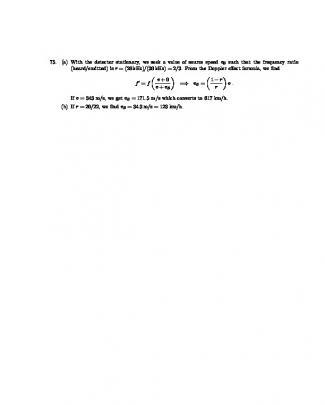 Halliday 2 Cap 18 - P18 075