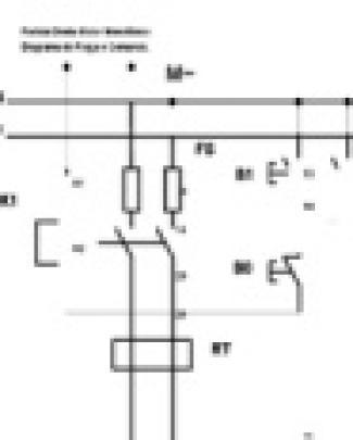 01 - Partida Direta Motor Monofásico - Partida Direta Monof?sico