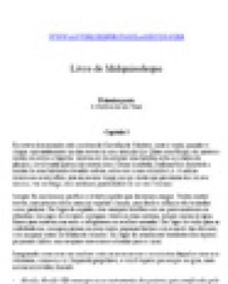 03 - Livro De Melquisedeque