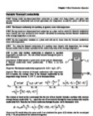 çengel - Solution Heat And Mass Transfer 2th Ed - Heat Chap02-094