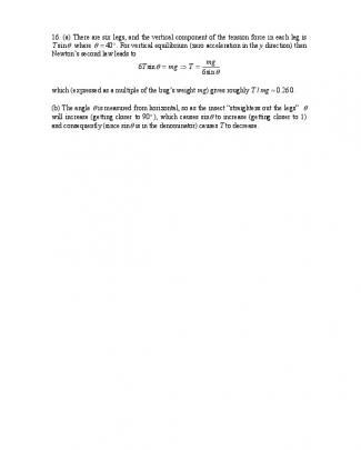 Solução Do Halliday 8.ed.vol.1. Cap.5 - Ch05 - P016