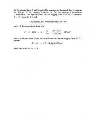 Solução Do Halliday 8.ed.vol.1. Cap.5 - Ch05 - P026