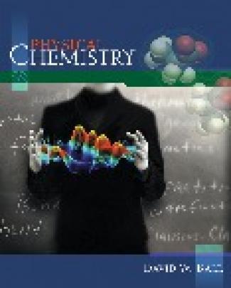 Físico-quimica: David W. Ball