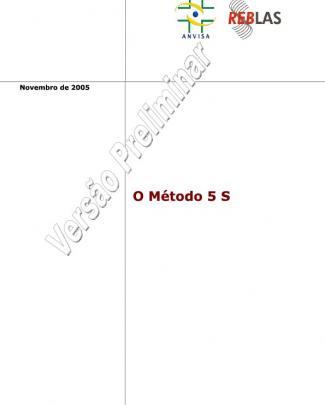 Procedimentos Metodo 5s