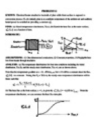 Fundamentals Of Heat And Mass Transfer [frank P Incropera