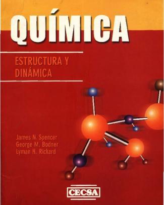 Quimica, Estrutura E Dinamica