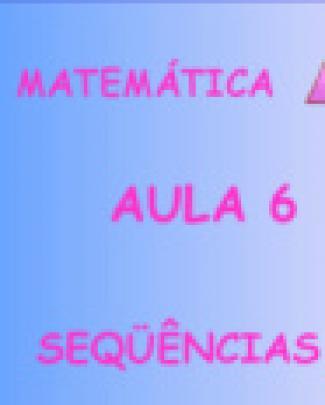Exercicios Resolvidos Matematica - Aula 6 Sequencias Pa