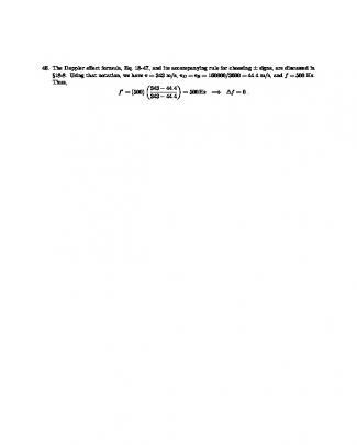 Halliday 2 Cap 18 - P18 046