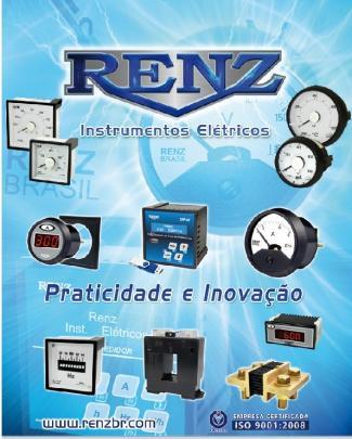 Catálogo Geral De Instrumentos Elétricos Renz