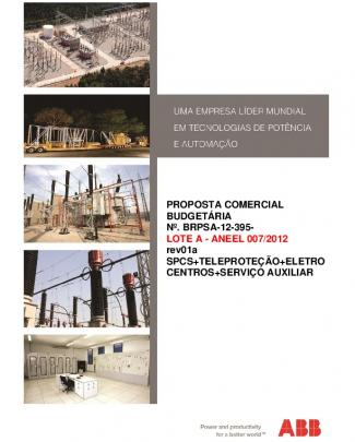 Pr...as - Brpsa-12-395 - Lote A - Aneel 007-2012 - Com-mercado - Rev01a