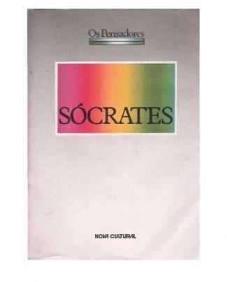 02 - Sócrates - Coleção Os Pensadores (1987)