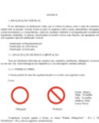 Manual De Sinalização De Trânsito Vol.o3