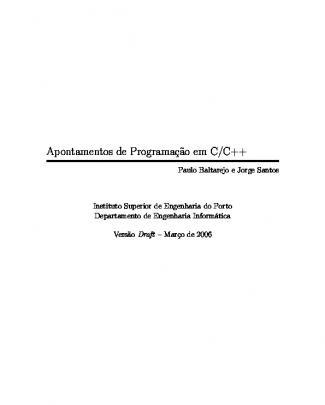 Programa C++