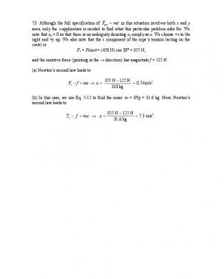 Solução Do Halliday 8.ed.vol.1. Cap.5 - Ch05 - P073