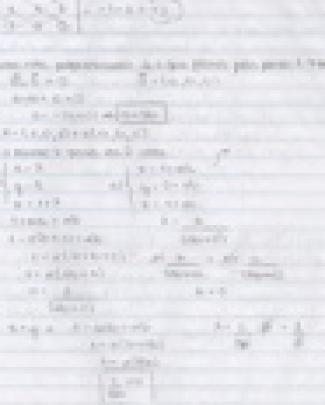 Mat2457 - álgebra Linear Para Engenharia I - 026