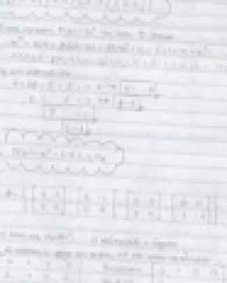 Mat2457 - álgebra Linear Para Engenharia I - 010
