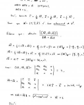 Mat2457 - álgebra Linear Para Engenharia I - 2paq4cont