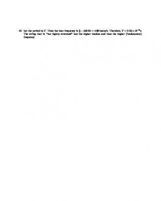 Halliday 2 Cap 18 - P18 042