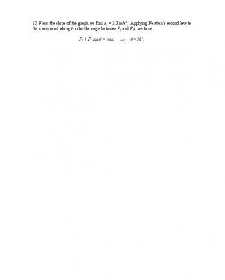 Solução Do Halliday 8.ed.vol.1. Cap.5 - Ch05 - P012