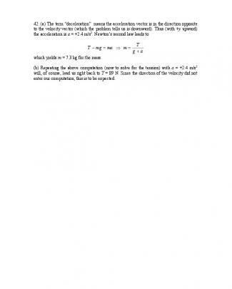 Solução Do Halliday 8.ed.vol.1. Cap.5 - Ch05 - P042