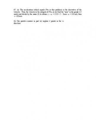 Solução Do Halliday 8.ed.vol.1. Cap.5 - Ch05 - P067