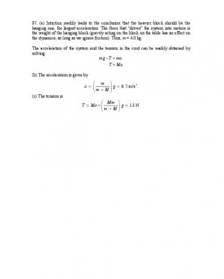 Solução Do Halliday 8.ed.vol.1. Cap.5 - Ch05 - P087
