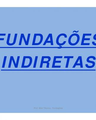 Fundação Indireta