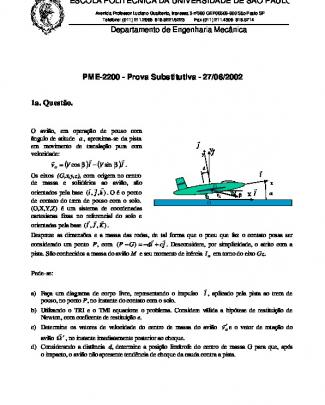 Gabarito Sub 2002