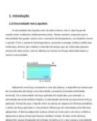 Relatório De Fisica Industrial - Viscosidade