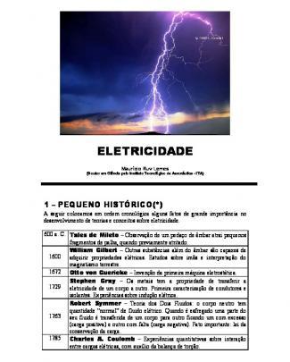 Eletricidade - Ita