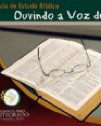 Lição 18 - Princípios De Saúde - Curso Bíblico