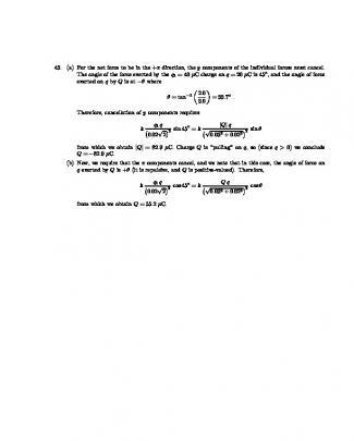 Resolução - Halliday - Volume 3 - Eletricidade E Magnetismo - P22 043
