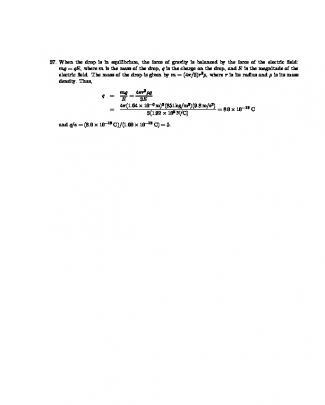Resolução - Halliday - Volume 3 - Eletricidade E Magnetismo - P23 037