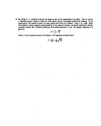 Resolução - Halliday - Volume 3 - Eletricidade E Magnetismo - P23 047