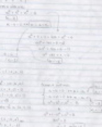 Mat2457 - álgebra Linear Para Engenharia I - 011