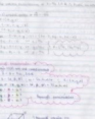 Mat2457 - álgebra Linear Para Engenharia I - 003