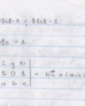 Mat2457 - álgebra Linear Para Engenharia I - 006