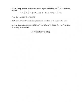 Solução Do Halliday 8.ed.vol.1. Cap.5 - Ch05 - P034