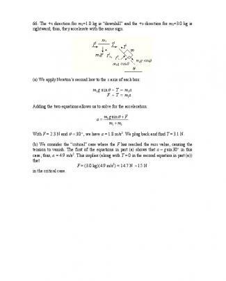 Solução Do Halliday 8.ed.vol.1. Cap.5 - Ch05 - P066