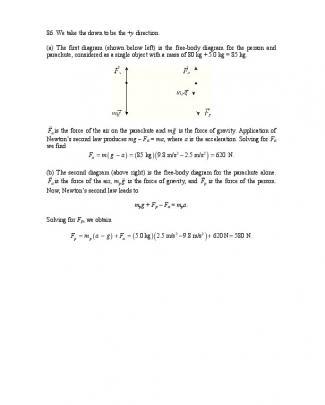 Solução Do Halliday 8.ed.vol.1. Cap.5 - Ch05 - P086