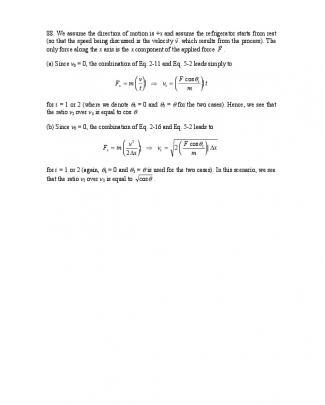 Solução Do Halliday 8.ed.vol.1. Cap.5 - Ch05 - P088