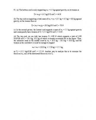 Solução Do Halliday 8.ed.vol.1. Cap.5 - Ch05 - P091