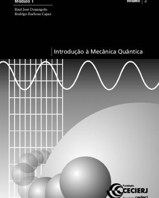 Introduçao A Mecanica Quantica