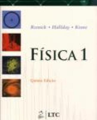 Halliday, Resnick, Krane - Física 1