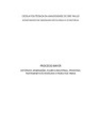 O Processo Bayer