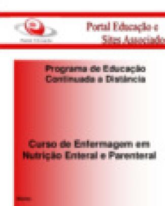 Enfermagem Em Nutrição Parenteral E Enteral 01