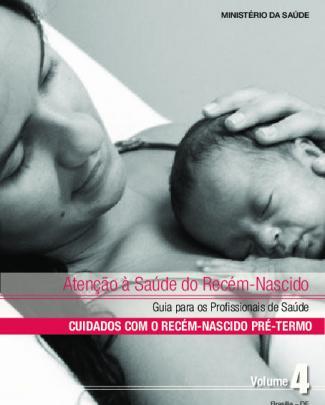 Atenção A Saúde Do Recém Nascido